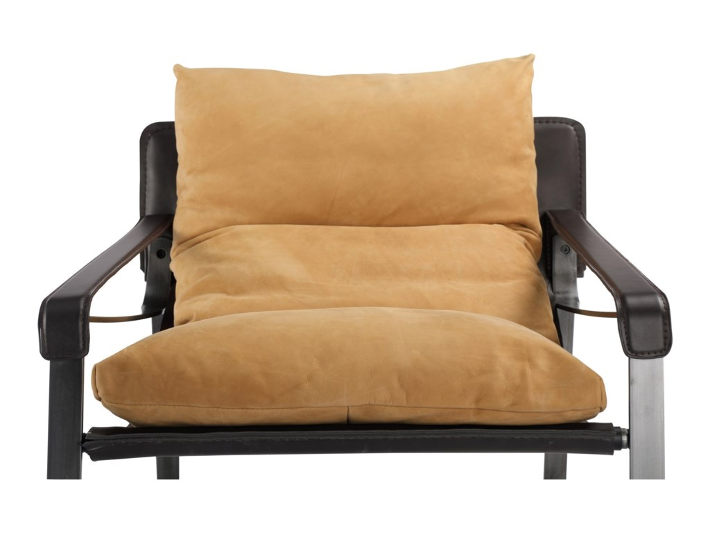 Moe's Home Collection ConnorClub Chair