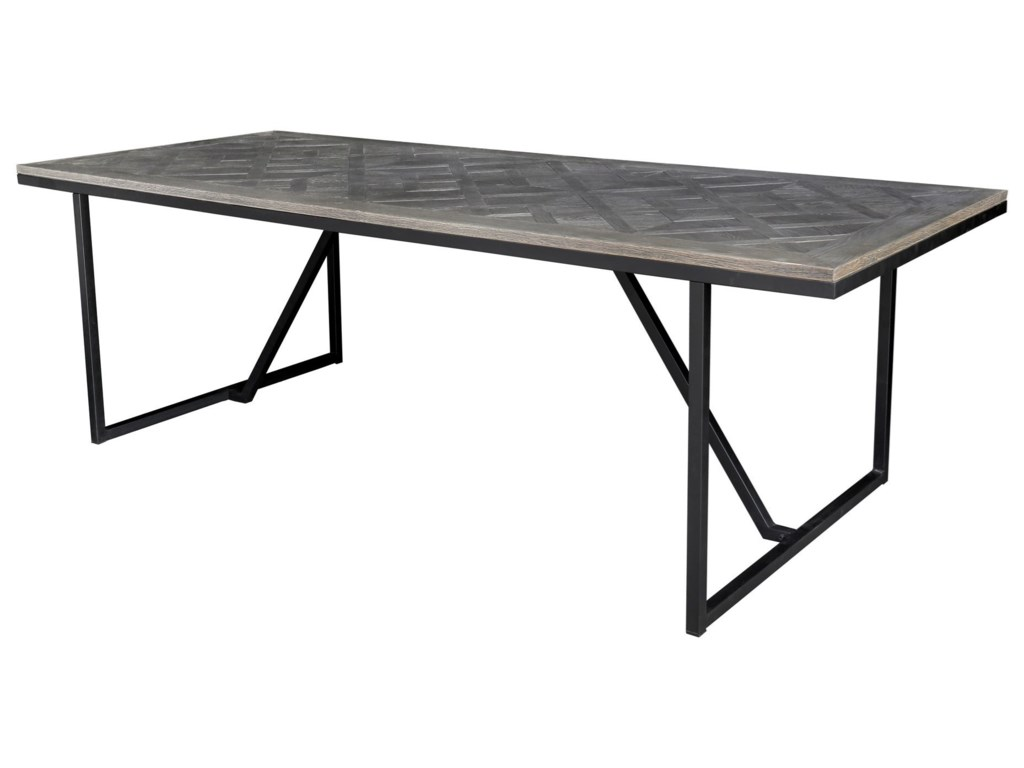 Moe's Home Collection CorriganDining Table