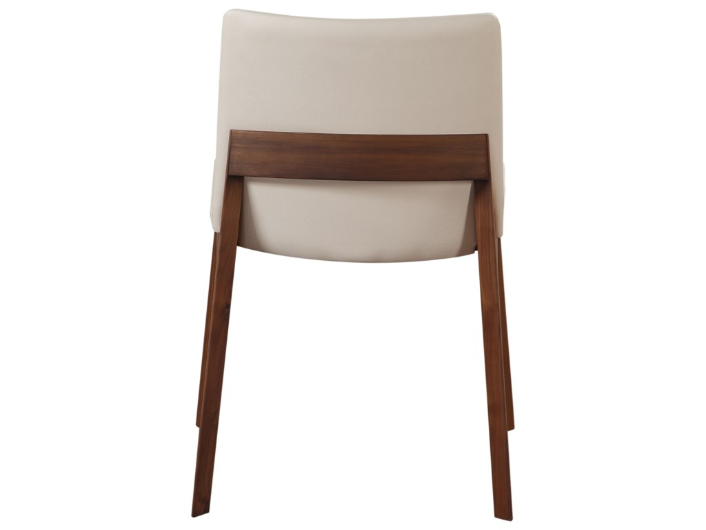 Moe's Home Collection DecoMid-Century Modern Dining Side Chair
