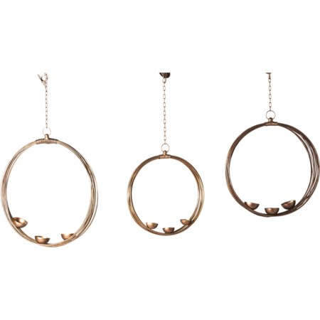 Ring Of Fire Set Of 3