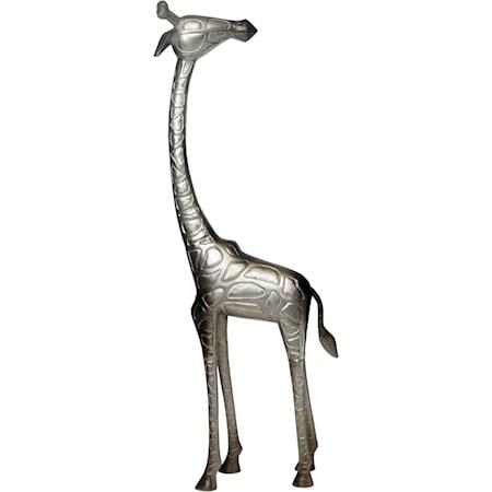 Champagne Giraffe