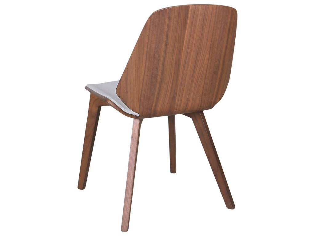 Moe's Home Collection Dining ChairsAustin Side Chair