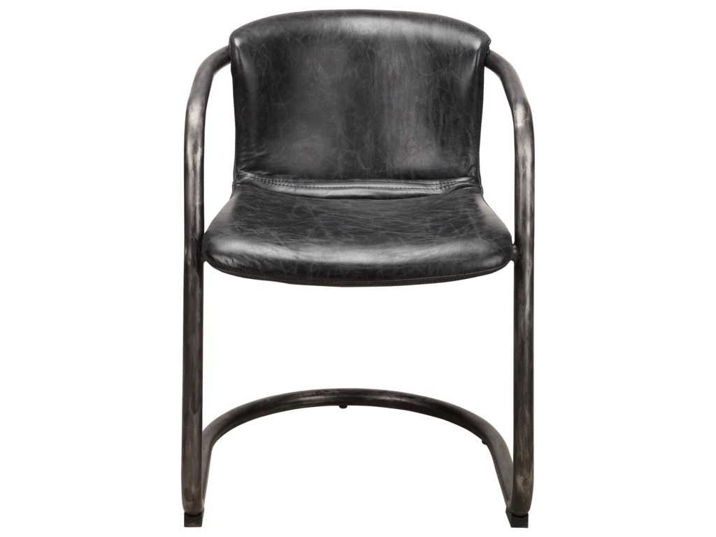 Moe's Home Collection Dining ChairsFreeman Dining Chair