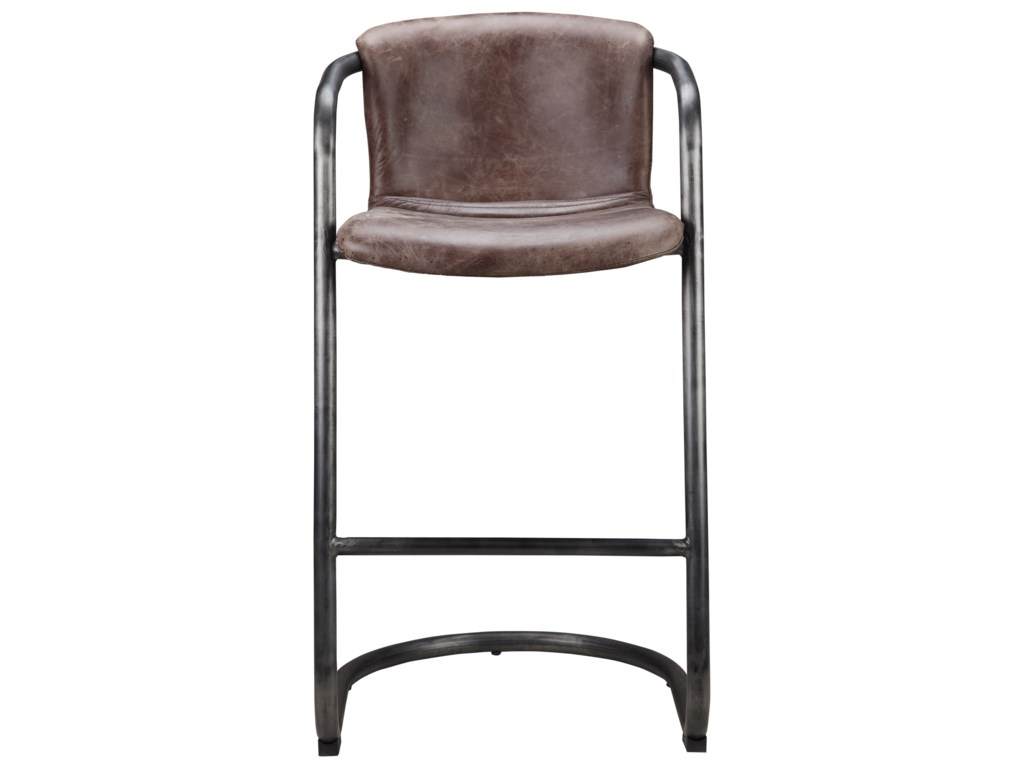 Moe's Home Collection Dining ChairsFreeman Bar Stool