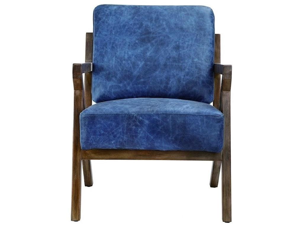 Moe's Home Collection DrexelArm Chair