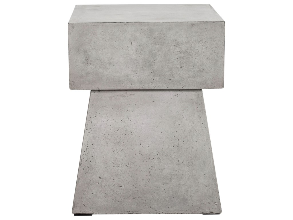 Moe's Home Collection EkonOutdoor Stool