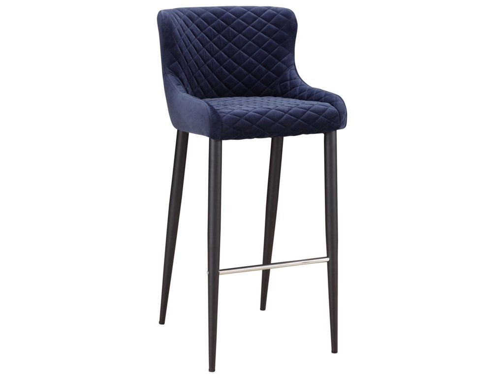 Moe's Home Collection EttaBar Stool