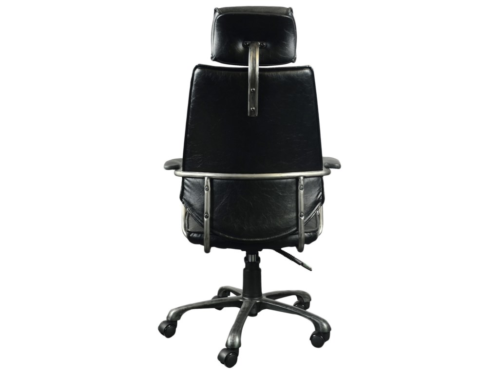 Moe's Home Collection ExecutiveOffice Chair