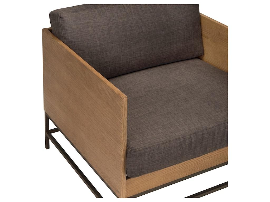 Moe's Home Collection GironaArm Chair