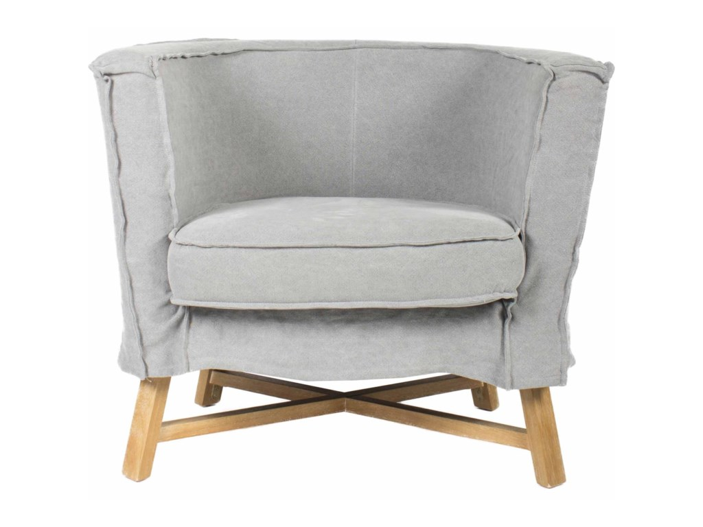 Moe's Home Collection GrandClub Chair