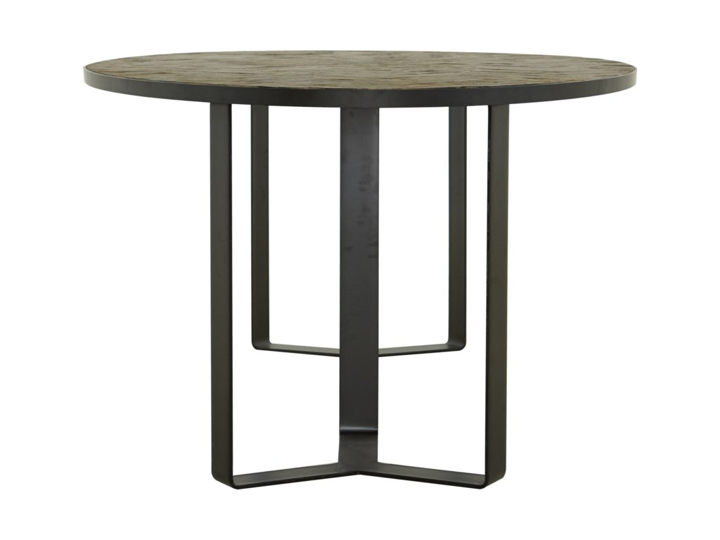 Moe's Home Collection HeritageOval Dining Table