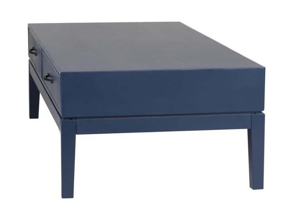 Moe's Home Collection IndochineCoffee Table