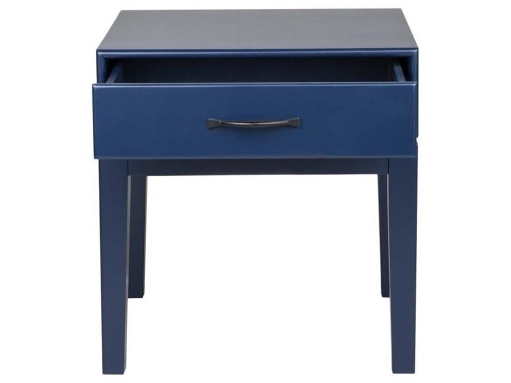 Moe's Home Collection IndochineSide Table