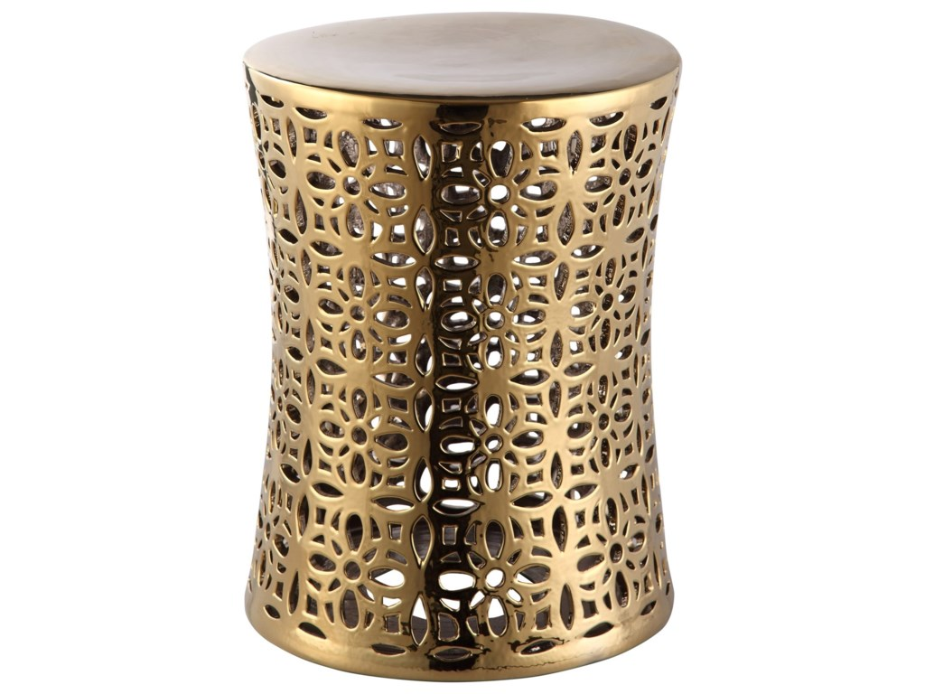 Moe's Home Collection IonianStool Accent Table