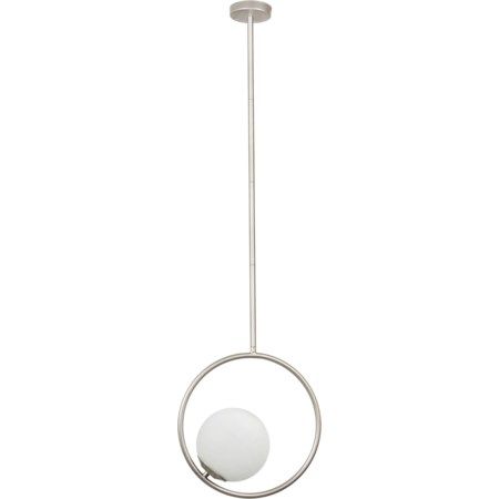 Voyager Pendant Lamp - Champagne