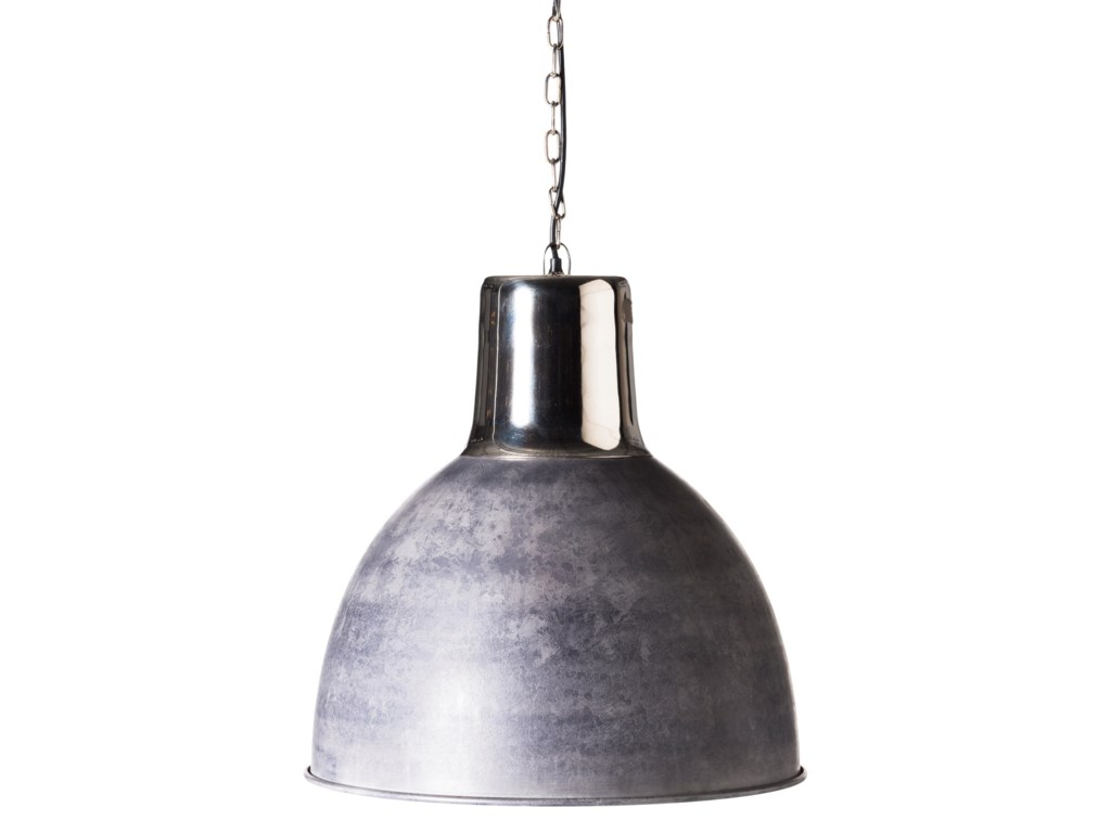 Moe's Home Collection LightingNikos Pendant Lamp Silver