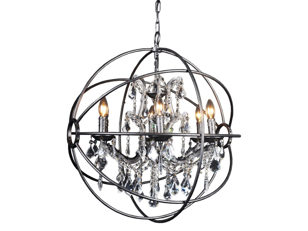 Moe's Home Collection LightingAdelina Pendant Lamp -  Large