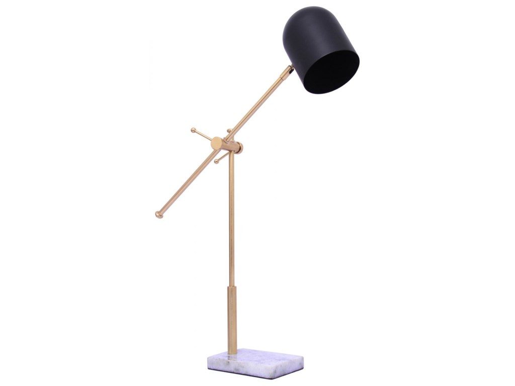 Moe's Home Collection LightingEvin Table Lamp