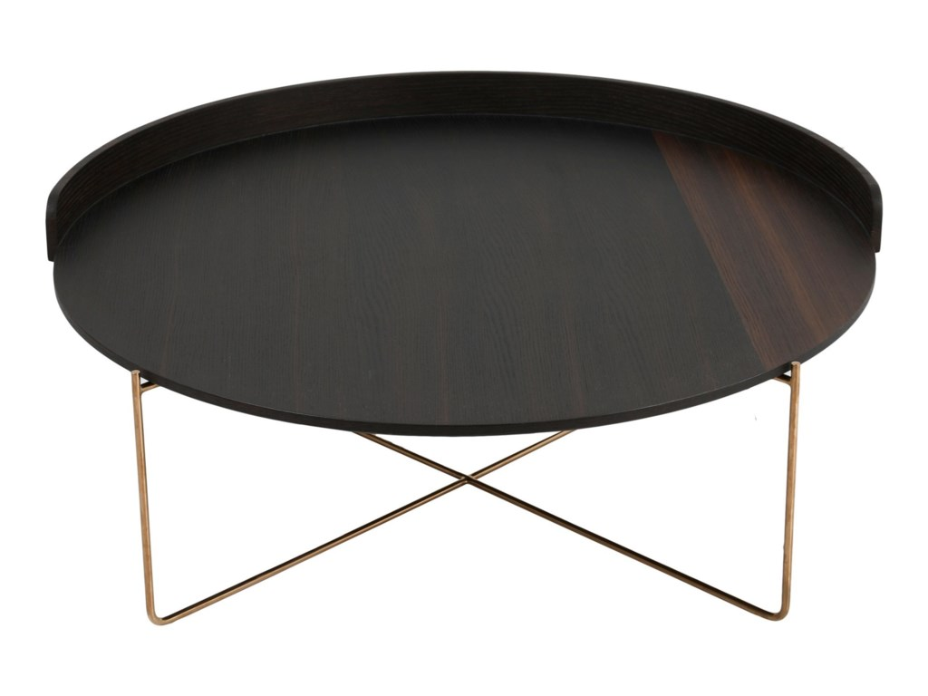 Moe's Home Collection LinetteCoffee Table