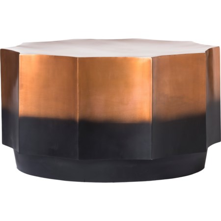 Bronze Coffee Table