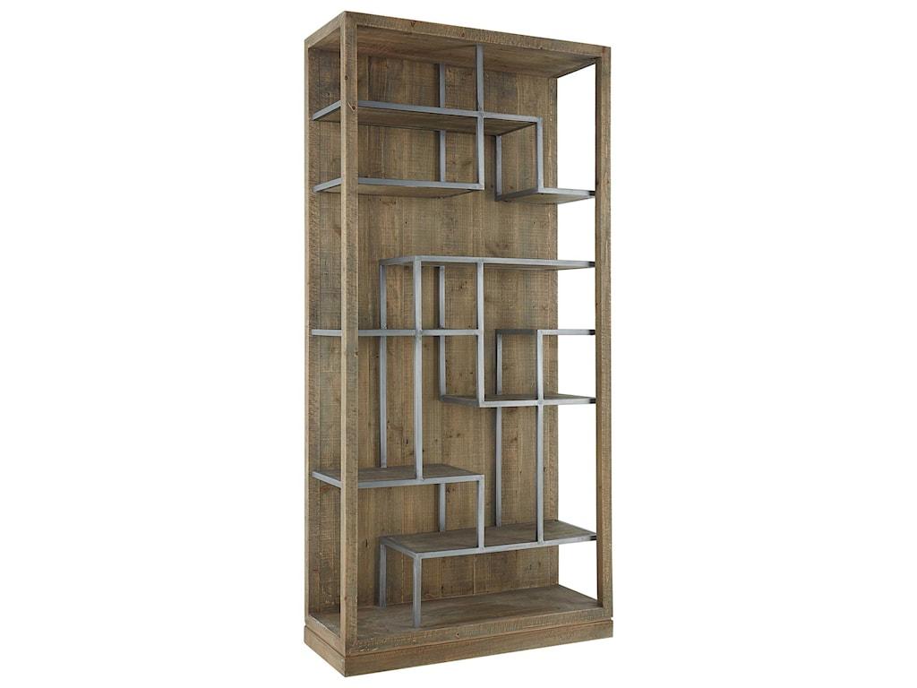 Moe's Home Collection MayerVertical Display Shelf