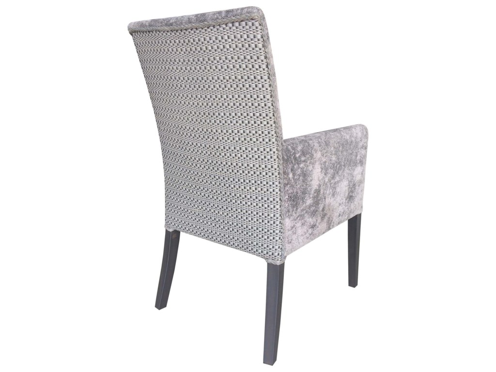 Moe's Home Collection MestizoDining Arm Chair