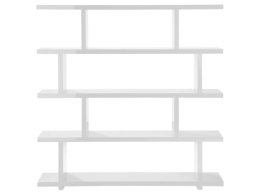 Moe's Home Collection MiriOpen Bookcase