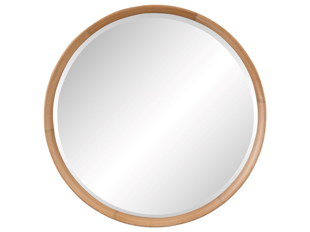 Moe S Home Collection Mirrors And Screens Walsh Mirror With