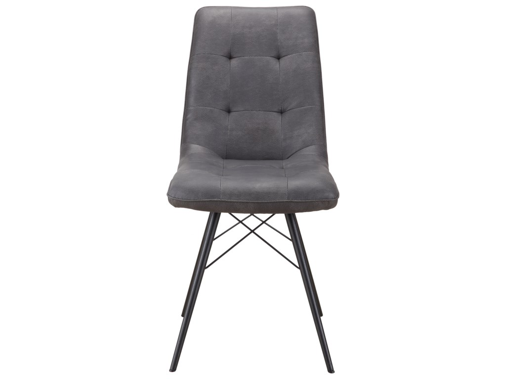 Moe's Home Collection MorrisonSide Chair