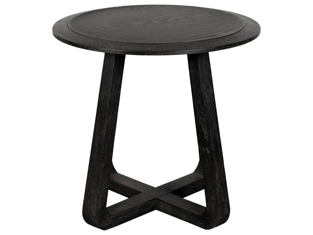 Moe's Home Collection NathanEnd Table