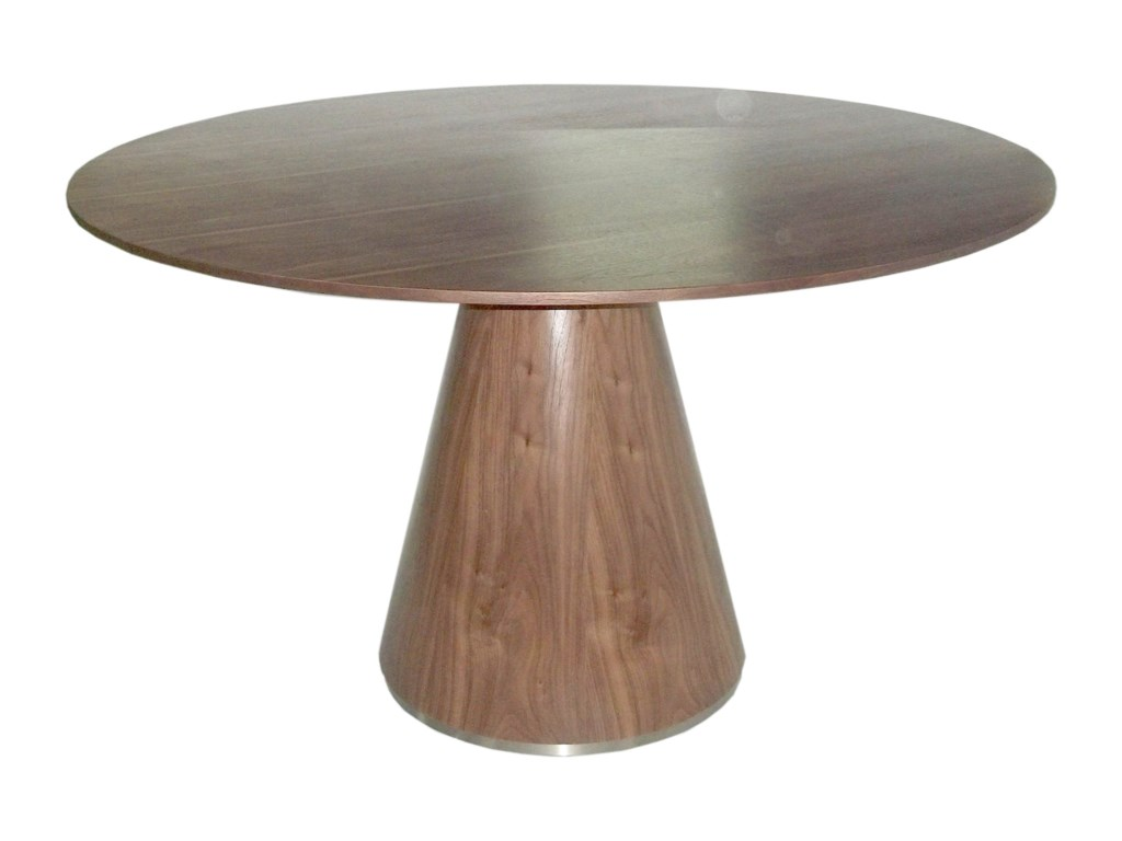 Moe's Home Collection OtagoDining Table Round
