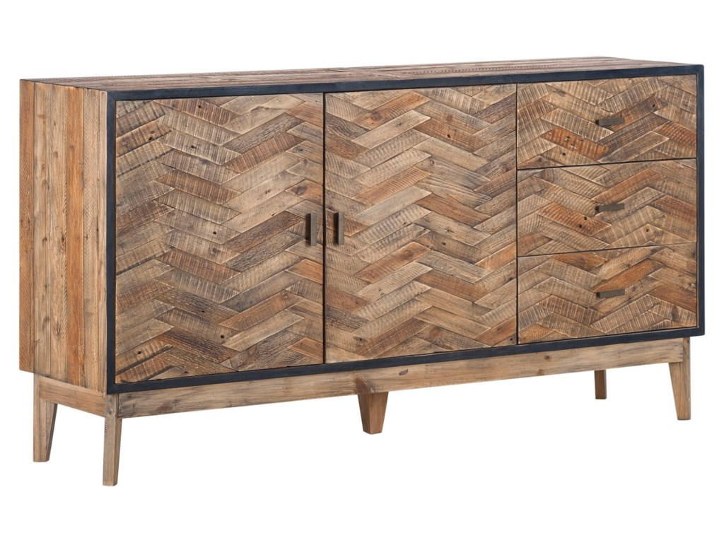 Moe's Home Collection OteroSideboard