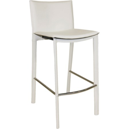"Counter Stool 26"" Black"