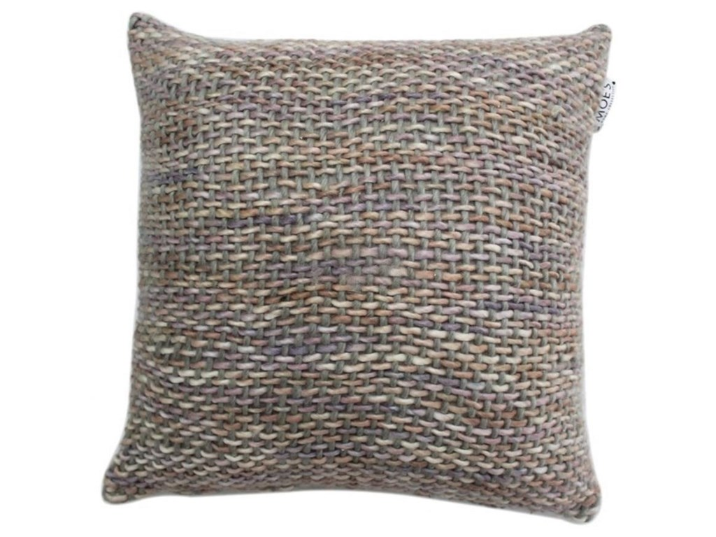 Moe's Home Collection Pillows and ThrowsJudy Feather Cushion 20X20
