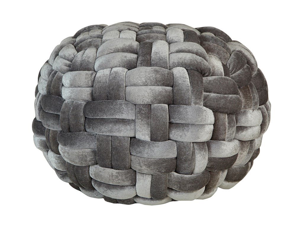 Moe's Home Collection PjPouf
