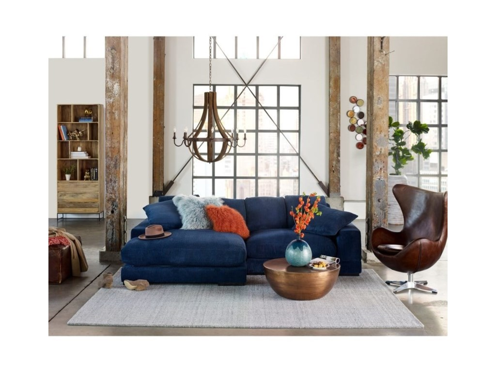 Moe's Home Collection PlungeSectional