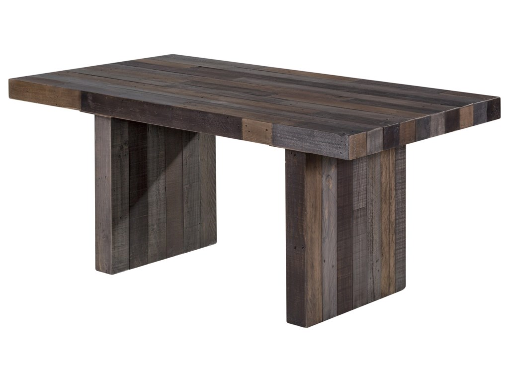 Moe's Home Collection VintageSmall Dining Table