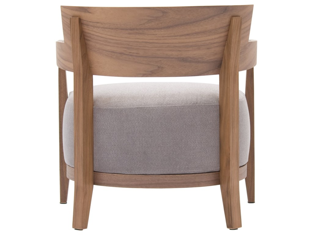 Moe's Home Collection VoltaArm Chair