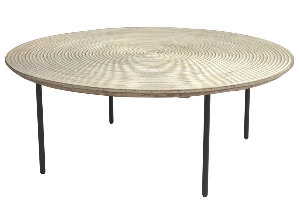 Moe's Home Collection VortexCoffee Table