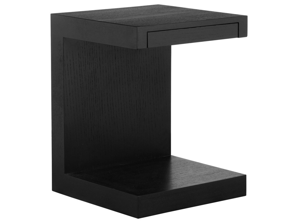 Moe's Home Collection ZioSidetable