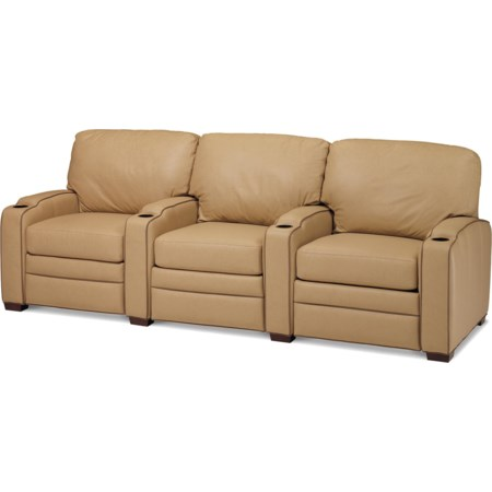 301 Series Home Theater Seating