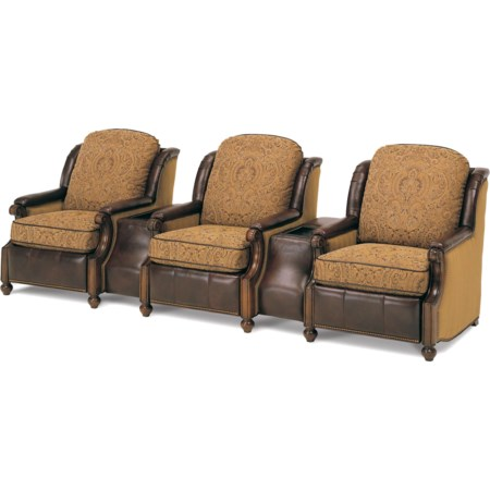 207 Series Home Theater Seating