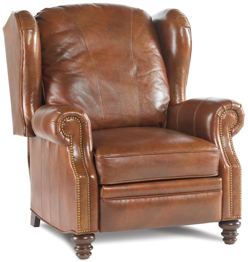MotionCraft By Sherrill ReclinersRecliner ...