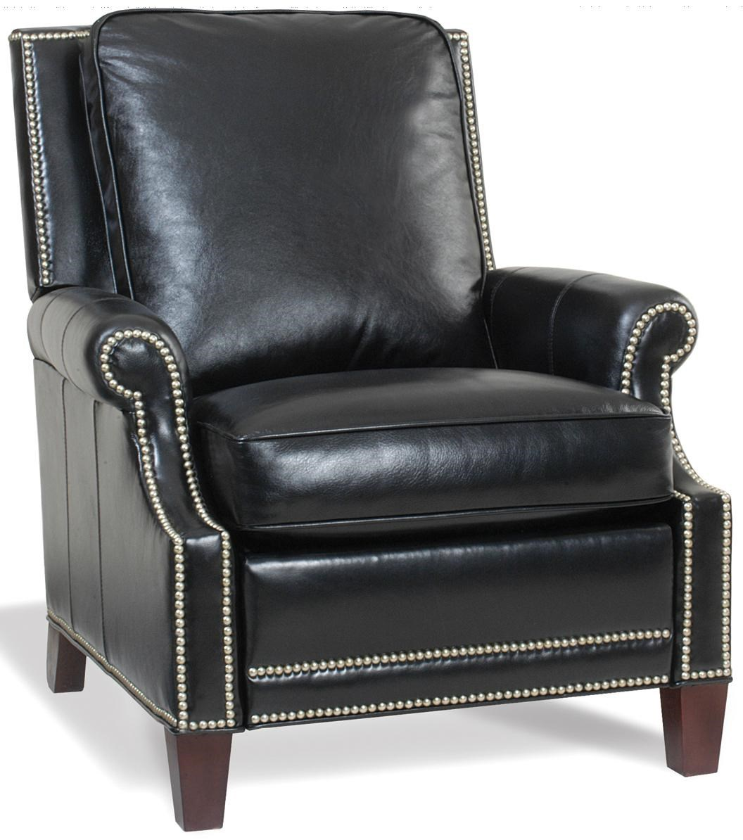 MotionCraft by Sherrill Recliners Transitional Push Back Recliner with Nailhead Trim - Jacksonville Furniture Mart - High Leg Recliners  sc 1 st  Jacksonville Furniture Mart & MotionCraft by Sherrill Recliners Transitional Push Back Recliner ... islam-shia.org