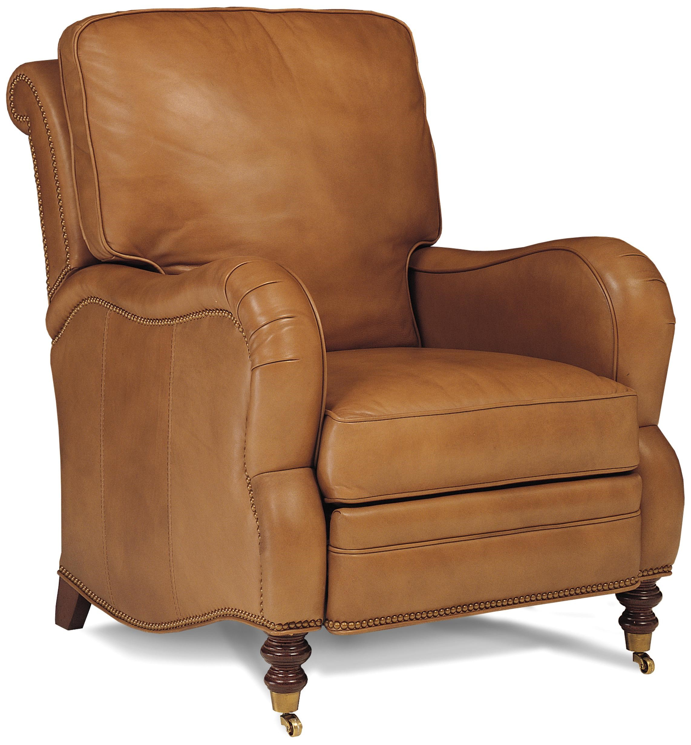 Beau MotionCraft By Sherrill ReclinersRecliner ...