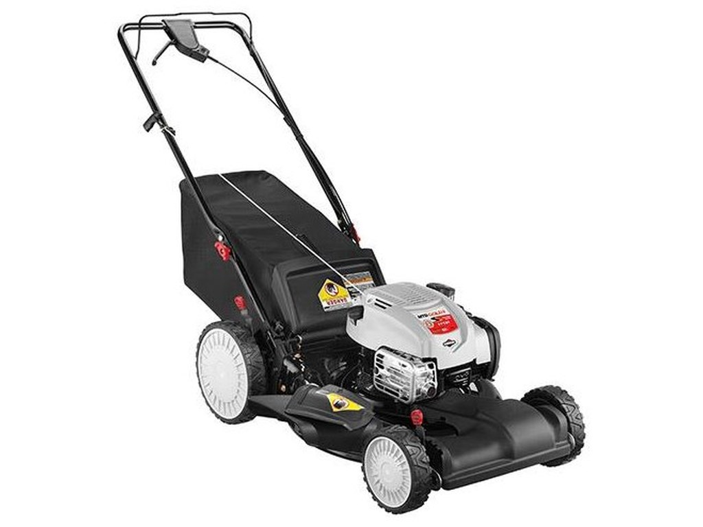 MTD Products Mowers21