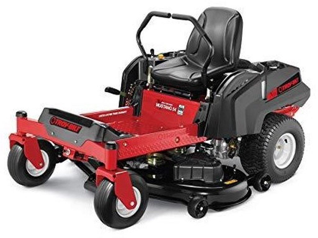 MTD Products Mowers54