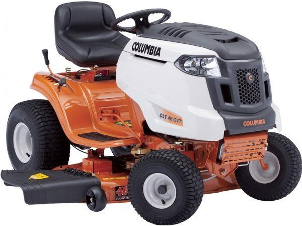 MTD Products Mowers46