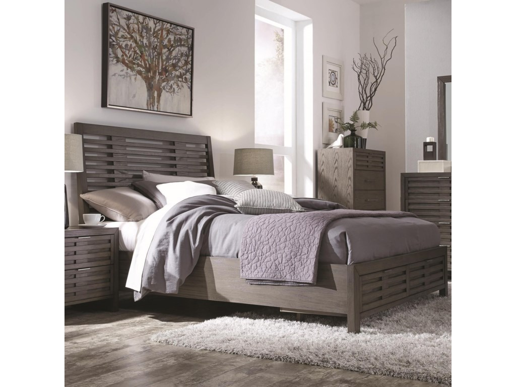 Najarian BelizeKing Bed
