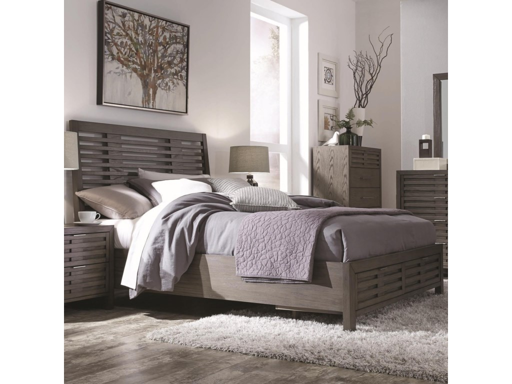Najarian BelizeQueen Bed